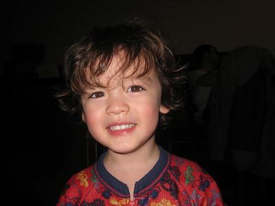 Dylan--Jan/Feb/Mar 2009