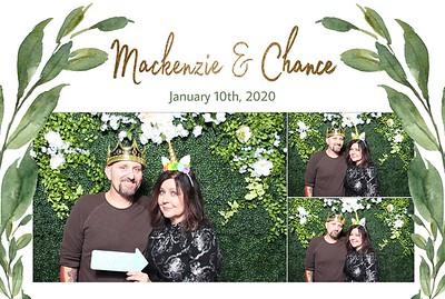 Mackenzie & Chance