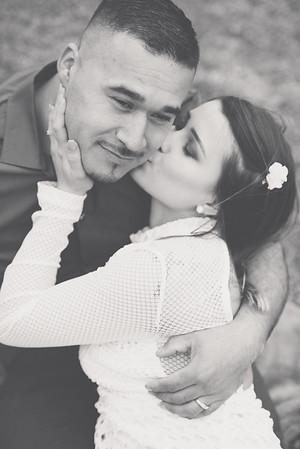 Janeen & Alberto Wedding Story