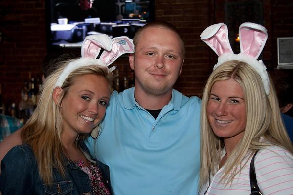 2011 Bunny Hop