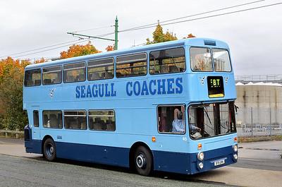 Fylde Borough Transport / Lytham St Annes Corporation