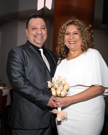 Rodrigo & Sofia