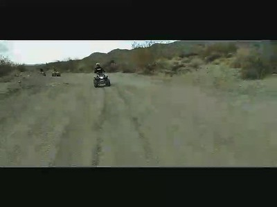 1/27/21 Eldorado ATV Tour