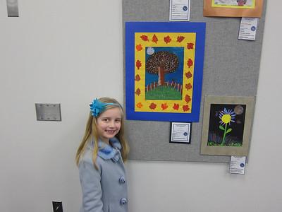 Katrina's Art Award 2011