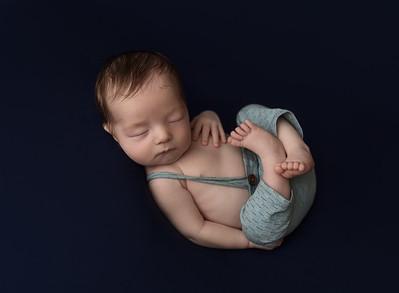 Gardner {Esdon's Newborn}