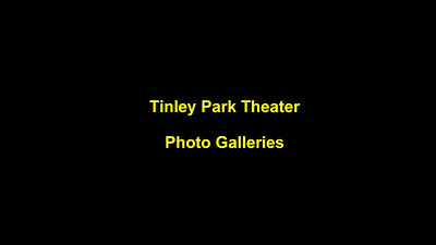 TINLEY PARK PARK DISTRICT THEATER