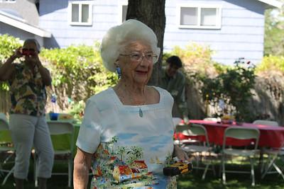 Mrs. Smiths 90th