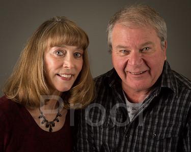 Mame & Bill Carroll