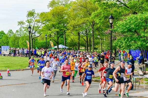 5K and Half Marathon 2019