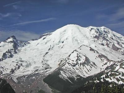 Mt. Fremont 062803