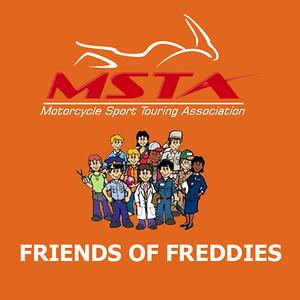 Friends of Freddy
