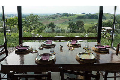 Cooking Class & Montelpulciano