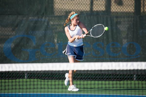 Women's Tennis vs. Brockport