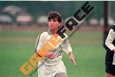 1989-1990 Women's Soccer