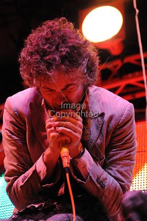 Wayne Coyne, Flaming Lips, Chastain Park 2009, Live Music, Concert.