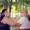 Tiffany & Angel ~ Seniors 2015 :