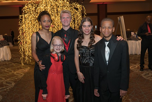 8th Annual Ladybug Ball