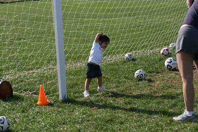 Deanna  soccer   oct 10th 2011