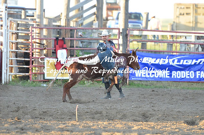 06-21-14 PM Perf Youth Steer Riding
