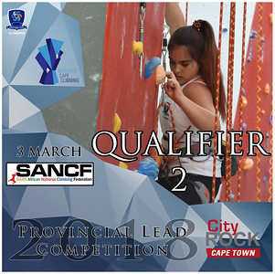Qualifier Two