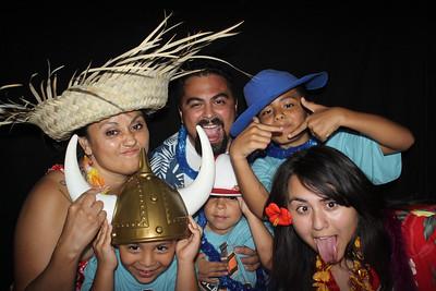Aloha 2012 6-2-12
