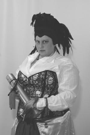Kaposian Costumes