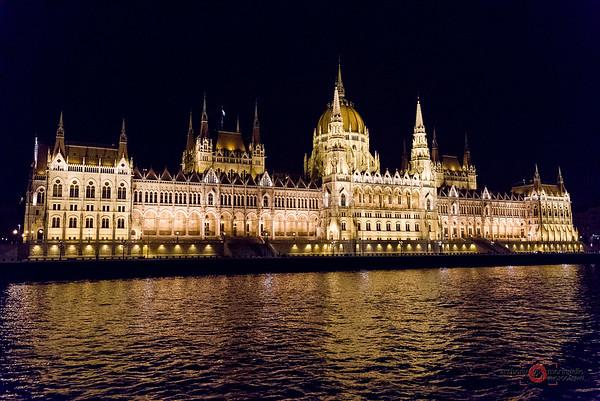 Apr 21 - Budapest - Hungary