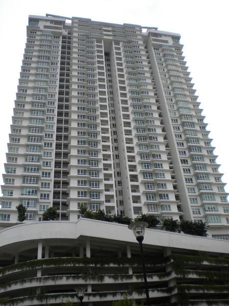 The Orion Condo, Kuala Lumpur