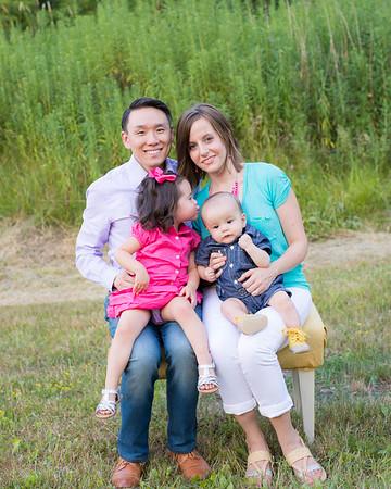 Hui Family
