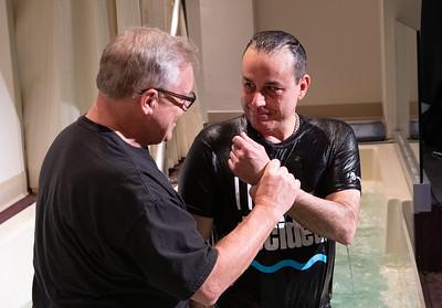 Baptisms Troy 3/17/19