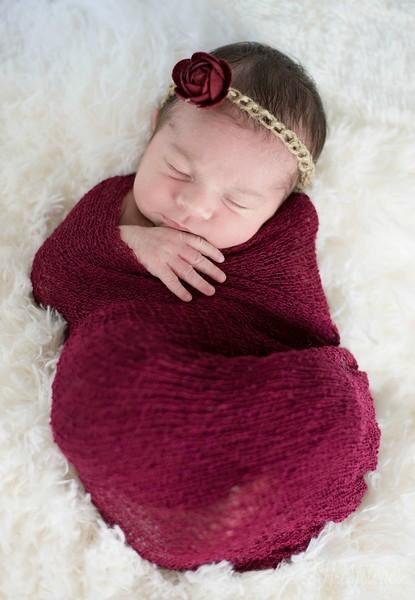 Baby Gallardo Sept 2015