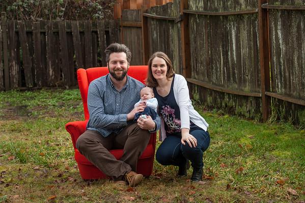 Erin Duncan family