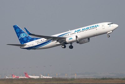 """Passenger Airlines """"Aa-Ai"""""""
