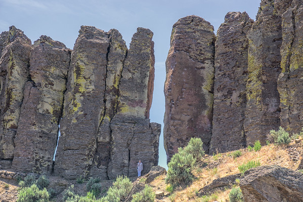 Day 3 - Scablands
