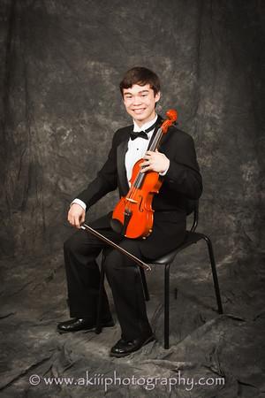 Frisco High Orchestra
