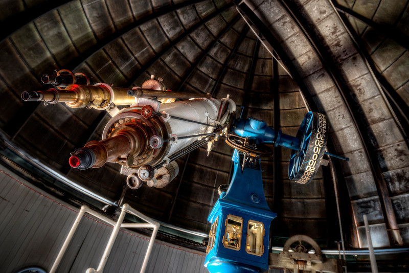 Ladd Observatory Telescope 03.jpg