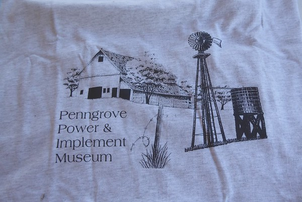 Penngrove Power & Implement Museum