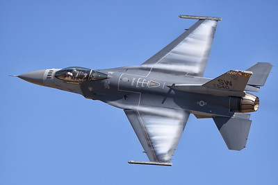 2019 Planes of Fame Airshow