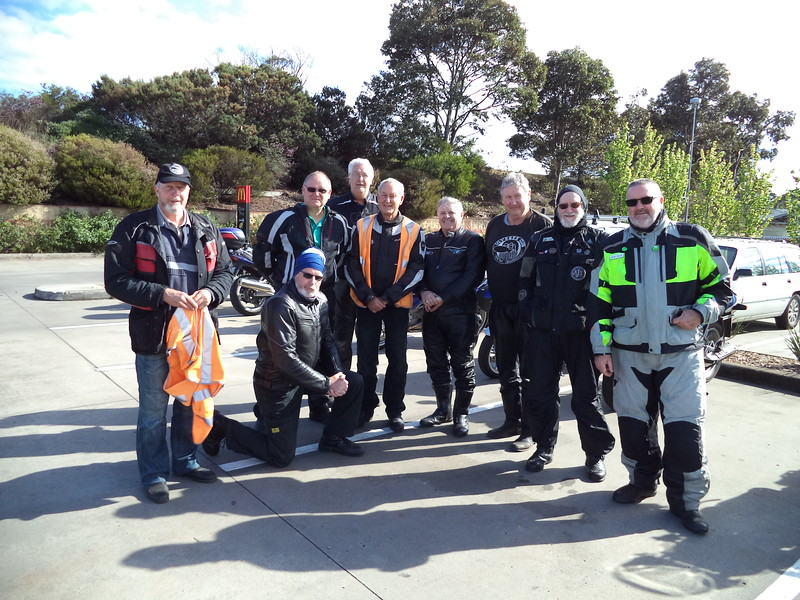 Mid week ride to Camperdown 17 Oct 2018 I-hsJqSCR-L