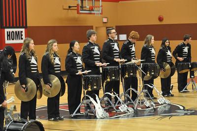2015 BC Drumline Provincials