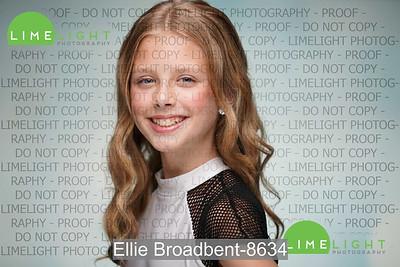 Ellie Broadbent