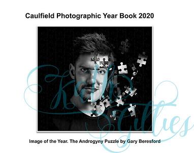 Caulfield Year book 2020