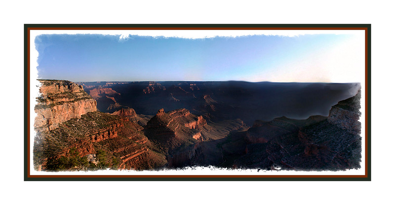 Grand Canyon & Arches