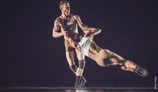 April 2019 Idaho Dance Theater show