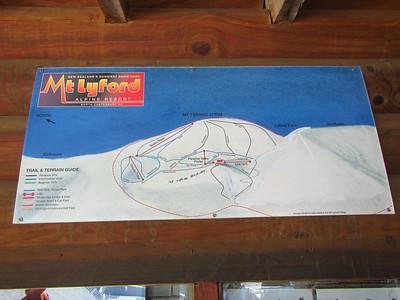 NZ Ski Trips