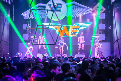 2014-03-09 Miami - Winter WE Party @ Mansion FULL