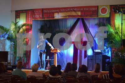 Ministry Conference