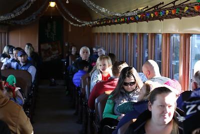 Christmas Train 2017