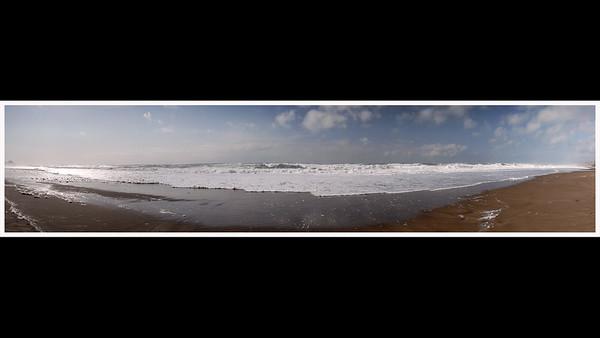 Panoroma (Wide) Photo Views