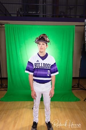 Eustace Baseball Proofs